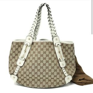 BEAUTIFUL GUCCI HANDBAG AUTHENTIC